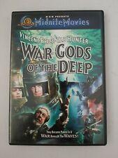 War Gods of the Deep (DVD) Vincent Price Tab Hunter Fantasy Adventure