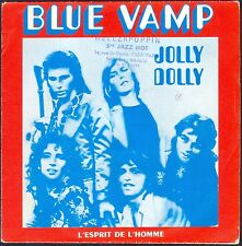 BLUE VAMP / JEAN MICHEL JARRE  JOLLY DOLLY RARE 45T SP VAMP 59.002