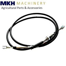 PICK UP HITCH CABLE 2260MM FITS JOHN DEERE 6100 6200 6300 6400 6600 6800 6900