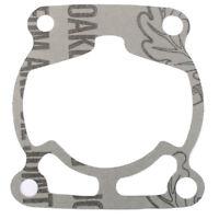 NEW KTM CYLINDER BASE GASKET 1998-2008 50 60 65 XC SX JUNIOR 0.6 MM 46030035060