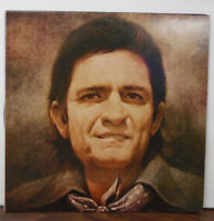The Johnny Cash Collection His Greatest Hits Vol II AL30887  062818LLE
