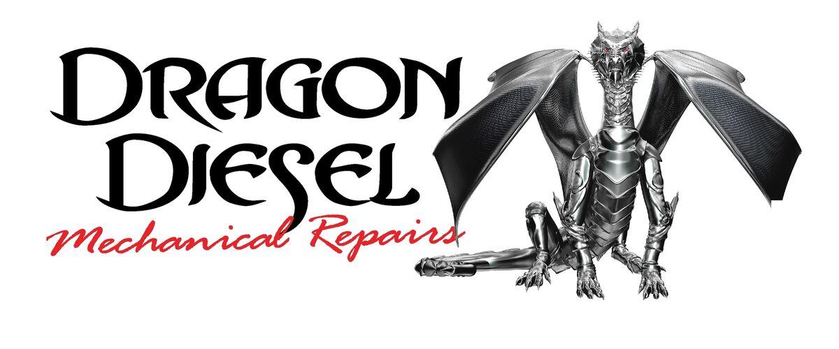 dragondiesel