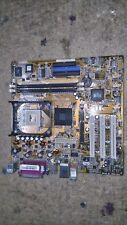 Carte mere ASUS P4S800-MX REV 1.04 sans plaque socket 478