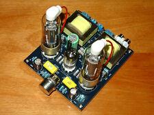 6P13P Tube Amplifier Board DIY Kit Single-Ended Stereo Röhrenverstärker Bausatz