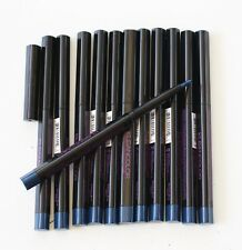 12 Pc $12 AP5 Electric Blue Kleancolor Retractable Waterproof lip liner eyeliner
