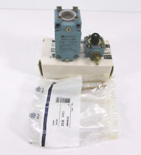 Telemecanique Endschalter Limit Switch XCK J10541H29 Neu OVP
