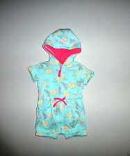F&F Floral Babygrows & Playsuits (0-24 Months) for Girls