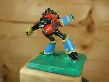 Classic metal Warhammer épica Imperial Warhound Titan Pintado (396)