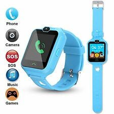 PHRtoy Smart Watch for kids, Unlocked Cell Phone Watch with [SIM Calls] [Anti-lo