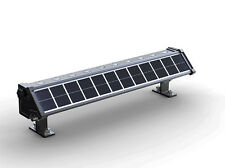 SOLAR 200 LUMENS IP65 WALL WASHER / ADVERTISING / LANDSCAPE LIGHT
