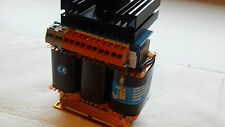 Jaspers Transformer VDGI5A 3 x 400V 24VDC 15A 360VA 50-60Hz Jaspers Trafo