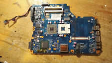 TOSHIBA SATELLITE L500D  MOTHERBOARD MAINBOARD UNTESTED  (BBD)
