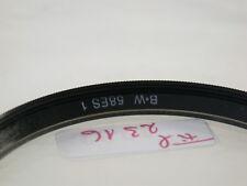 Original B+W Softfokus Softtar Soft Focus Filter Lens 58mm E58 58 Fil2316/8