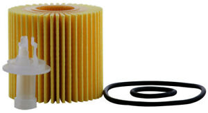 Engine Oil Filter-Precision Parts Remanufacturing PPG5608
