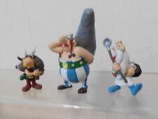 Asterix und Obelix Plastoy Figur -auswählen- (tolle Figuren nach den Comics)