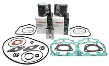 Ski-Doo MXZ 600 Adrenaline 2001, Wiseco .020 Pistons & Gasket Set/Engine Rebuild