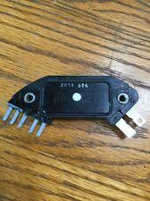NOS 1987-89 5.7L Corvette Electronic Ignition Module 16139869