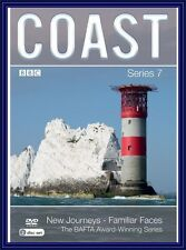 COAST: COMPLETE BBC DVD SERIES 7 *BRAND NEW DVD*