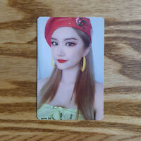 LE Official Photocard Exid 5th Mini Album New Version We Kpop Genuine