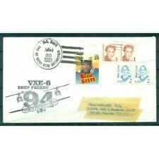 """États-Unis 1993 - Antarctique - Opération """"Deep Freeze '94"""" - Mc Murdo"""