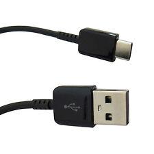 Cavo USB-C USB 3.1 Type C 110cm originale Samsung per ZTE Grand X 3 TCS8