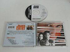 Unlawful/ Soundtrack/ James Horner (Intrada Maf 7031d ) CD Álbum