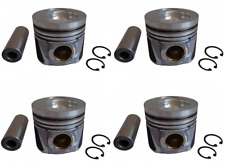 Ford Transit Connect 1.8TDCI 87 437000 00 Kkda Khba Pistons & Joints Set Taille