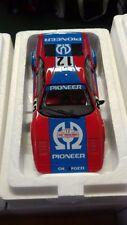 Ottomobile 1/18 Rally - FERRARI 308 GTB PIONEER