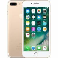 Apple iPhone 7 Plus 32GB Unlocked iOS Smartphone, Gold - Pristine Premium A+