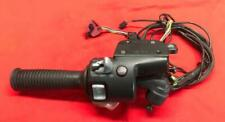 2003 BMW  K1200RS Left Hand Control Switch Clutch Master Lights Cruise   OEM
