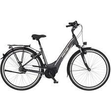 FISCHER CITA 5.0i City E-Bike für Damen - Grau, 44cm