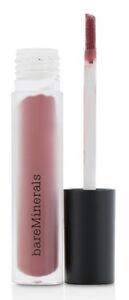 bareMinerals Gen Nude Matte Liquid Lipcolor Pink Lip Colour LIPSTICK in JUJU 4ml