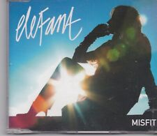 Elefant-Misfit cd maxi single