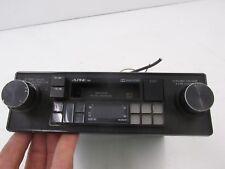 PORSCHE  944  ,  ALPINE  7164 MODEL RADIO CASSETTE   , OEM ,