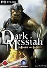 DARK MESSIAH OF MIGHT AND MAGIC * Sehr Guter Zustand