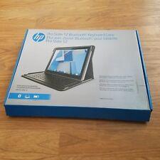 HP Pro Slate 12 Bluetooth US Keyboard Case K4U66AA-ABA