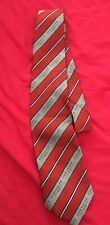 Mens Chrysler Tie