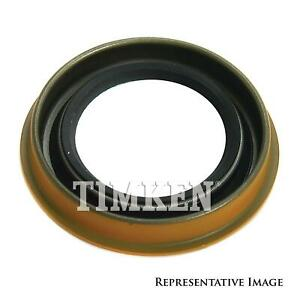 For Ford F-150  F-250 N/A Automatic Transmission Torque Converter Seal Timken