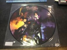 "Prince Picture Disc 12"" Single Records"