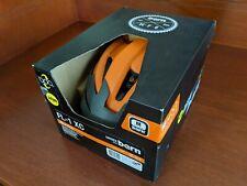 Bern FL-1 XC MIPS Cycling MTB Helmet Burn Orange - Medium - NEW