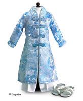 "Doll Clothes 18"" Vietnamese Ao Dai by Carpatina Fits American Girl Dolls"