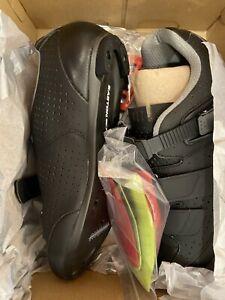 Giro Espada Womens Cycling Shoes Size 42.5 (US 10) - Brand NEW!