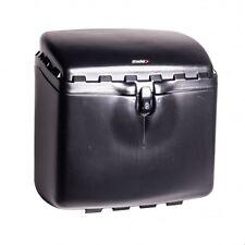 Baul maleta Top Box con cerradura 0468 de Puig Negro