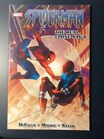 Spider-Man The Real Clone Saga Hardcover HC 1st Print VF