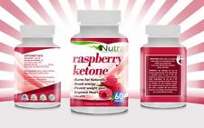Sale Raspberry Ketone Extract 30 day supply Body Slimming Lose Weight Fat Burner