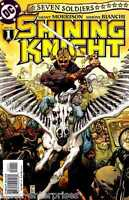 Shining Knight #1 Comic Book - DC 2005 - Seven Soldiers