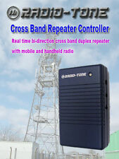 Radio-Tone Cross Band Repeater Controller DTMF Remote