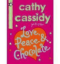 Cassidy, Cathy, Love, Peace and Chocolate (Pocket Money Puffin) (Pocket Money Pu