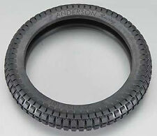 NEW Duratrax Front Tire Dirt Track/Oval DX450 Motorcycle DTXC4647