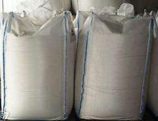 5 Stück BIG BAG 90 cm hoch, 90 x 90 cm Bags BIGBAG Fibc FIBCs - 1000kg - *#11